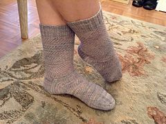 Ravelry: Weaver's Socks pattern by Emily Walton free pattern