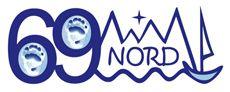 69Nord Sommaroy Outdoor Center Logo