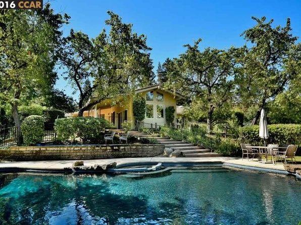 Walnut Creek, CA dream home paradise