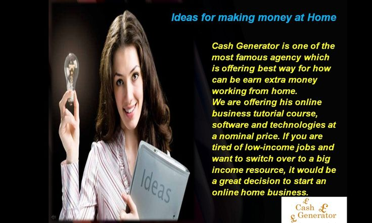 Wonderful #Ideas to Earn #Extra #Money from Home http://cashgeneratoroptpagescom.optpages.com/ideas-to-earn-extra-money-from-home/
