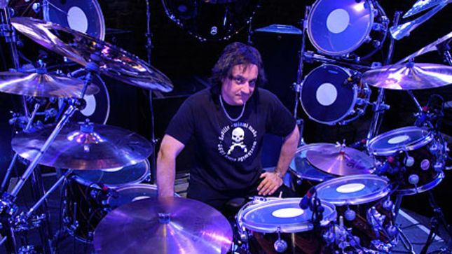 """VINNY APPICE Talks Joining BLACK SABBATH - """"It Was Always 'You're In The Band Until BILL WARD Comes Back'"""" Famed Dio, Black Sabbath and Heaven & Hell drummer, Vinny Appice, recently joined Mitch Lafon for a special YouTube edition of One On One With Mitch Lafon. In the full episode, Vinny talked his new band Last In Line (featuring Def Leppard's Vivian Campbell, bassist Jimmy Bain and singer Andrew Freeman) and much more. In this teaser excerpt, Vin.."""