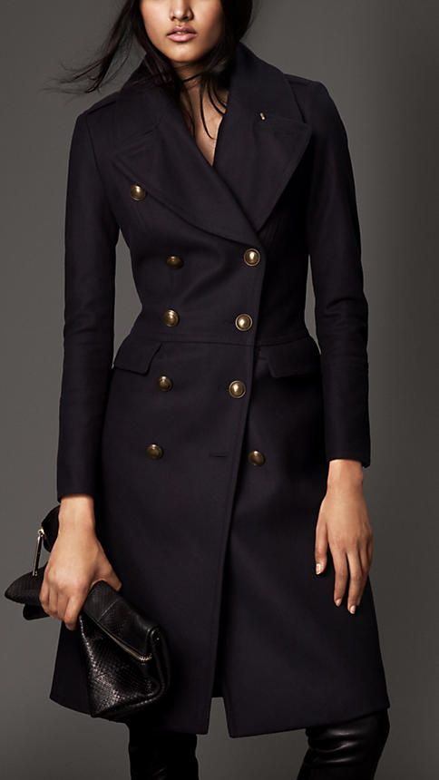 Women's Clothing | Burberry. Women's Winter CoatsMilitary ... - Top 25+ Best Military Coats Ideas On Pinterest Women's Military