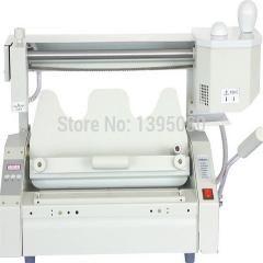 [ $33 OFF ] 1Pc Glue Book Binding Machine , Glue Book Binder Machine, Hot Melt Book Binding Machine, Booklet Maker