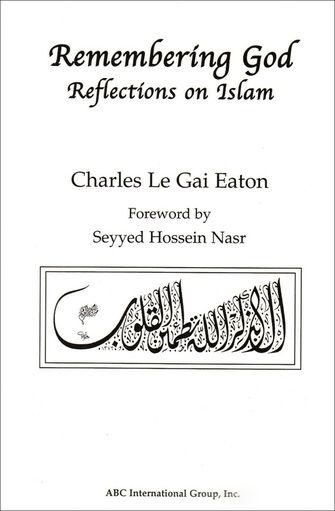 19 best books images on pinterest vintage christmas antique remembering god reflections on islam by charles le gai eaton author fandeluxe Gallery