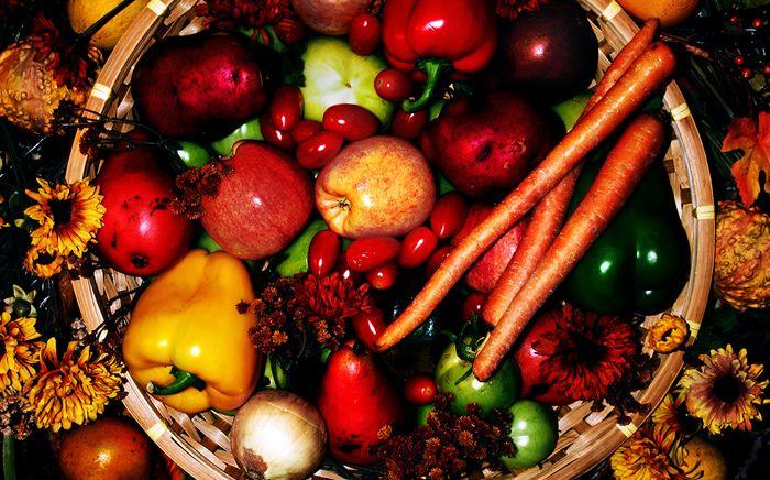 fruits et legumes Nestlé veut installer un générateur de nourriture intelligent dans votre cuisine
