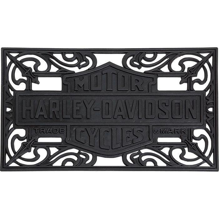 Awesome Harley Davidson Home Bar