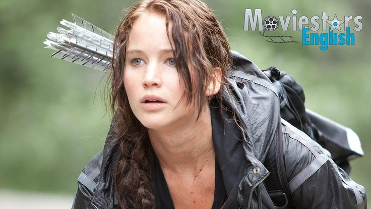 Top 4 Hunger Games Phrasal Verbs - Learn English With Movies