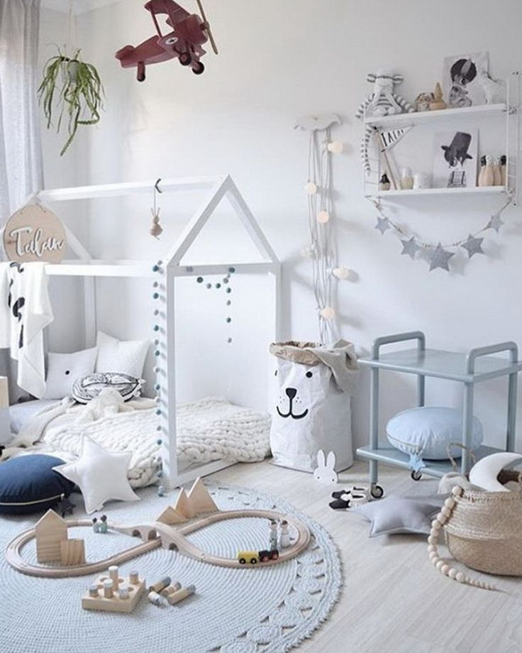 Best The Nursery Images On Pinterest Baby Rooms Chic - Baby rooms designs