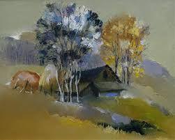 Imagini pentru victor hreniuc pictor