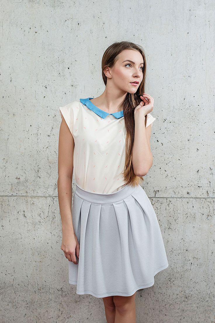 T-shirt Youngprimitive czech fashion designers.