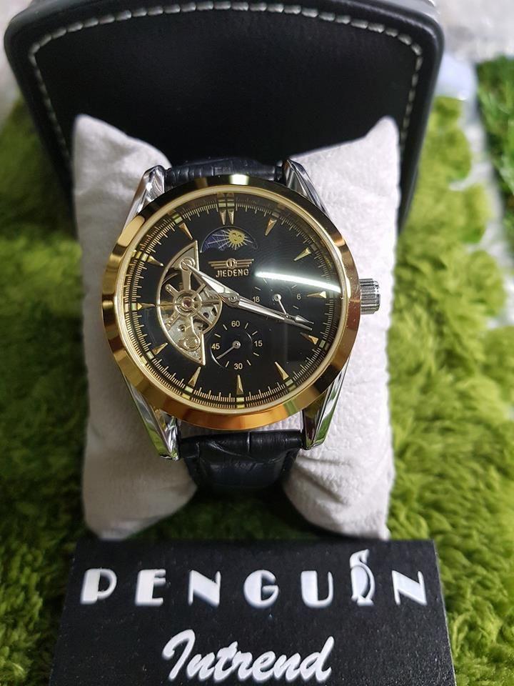 04760d7a674 นาฬิกาผู้ชาย นาฬิกานำเข้า นาฬิการาคาถูก นาฬิกาขายส่ง นาฬิกากันน้ำ  นาฬิกาออโตเมติคราคาถูก watch automatic