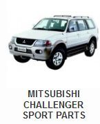 Mitsubishi > Mitsubishi 4x4 Parts > Mitsubishi Challenger Sport Parts