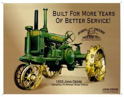 antique john deere tractors - Google zoeken                                                                                                                                                      More