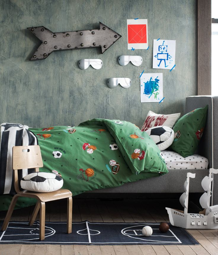Modren Baby Boy Kids Room Linen Look Great And Decorating Ideas