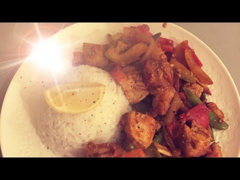 SLIMMING WORLD || SPICENTICE & TRYING THE NEW HIFI BAR! - YouTube