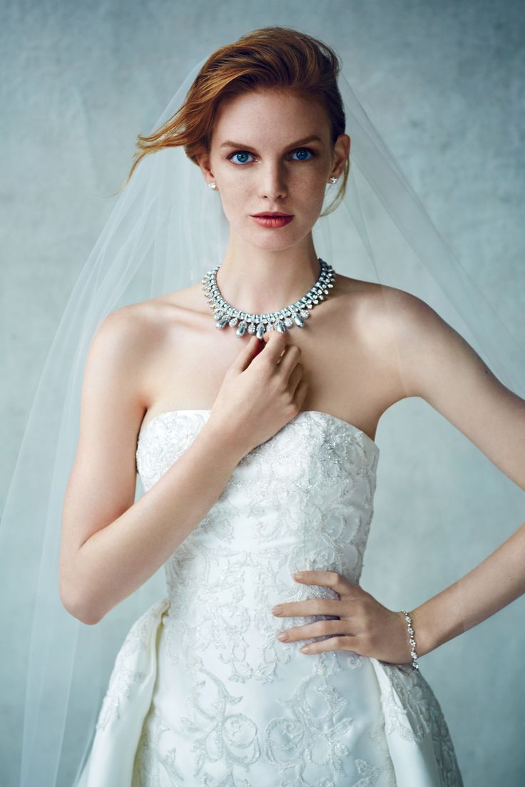 10 best Fall 2015 Editorial // Oleg Cassini Wedding Collection ...