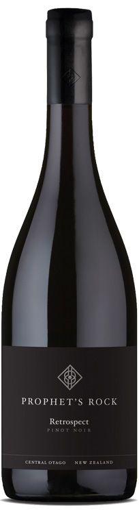 Prophet's Rock Retrospect Pinot Noir by Prophet's Rock   Fine Wine Delivery Co.