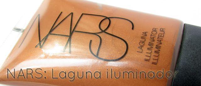Private Poetry Reading: NARS Laguna iluminador líquido