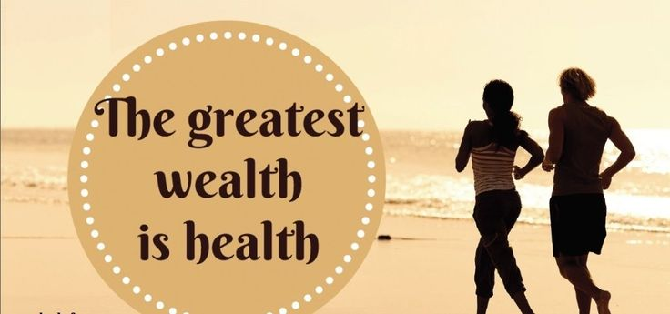 "Why Health Is Wealth? – ""Health Is Wealth"", as the slogan says, we should realize that, our health is more important than any other thing in our life. Our health is priceless. If we are healthy, then automatically all other things will get into their proper places. But health is the most important thing in our life, which is ignored by most of the people in today's world.   For any Inquiries http://enquiry.looksforever.com or Give us a miss call on +919555122122"