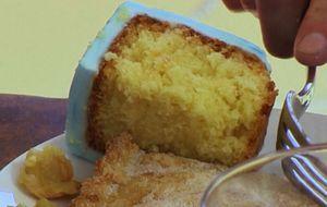 Aprenda a fazer a massa de 'éclair' e o recheio que leva queijo mascarpone