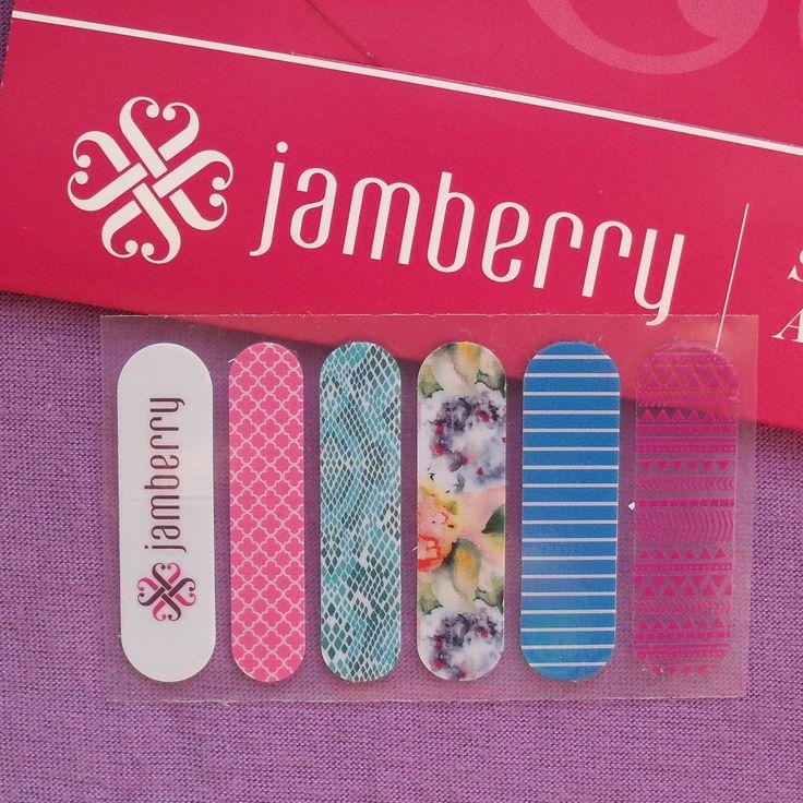 Обо всём и ни о чём: Jamberry. Декоративные накладки на ...
