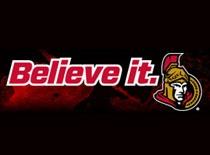 GO SENS GO!!!! #Ottawa #Senators #BelieveIt