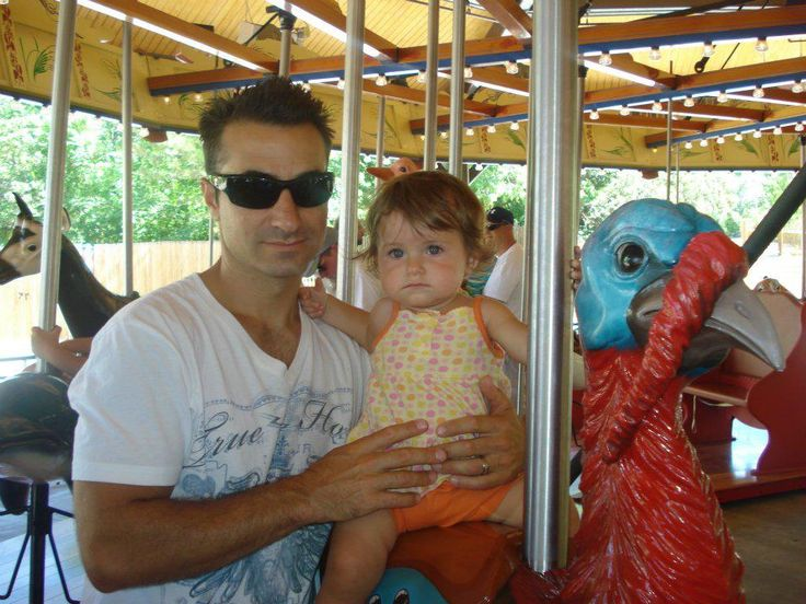 A wonderful trip of Maxico, Toby Larocque & Family. https://twitter.com/toby_larocque