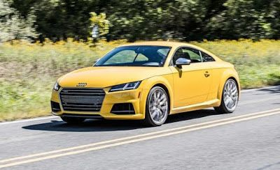 http://ift.tt/2pNWDRa The Audi TTS Is a Huge Scheme before Anything Else. I'm Okay with That http://ift.tt/2pHMRzK  The Audi TTS  The Audi TTS.Make no mistake : I was deeply honored to be invited to take part in the deliberations toward to choose 2017 10 Best. I depleted five days driving 40 -some competitors and most of the incumbents . . . excellent. But there used to be times when I couldn't help but experience as though I had been plunked down in Dr. Alterman's Camp for Mildly Wayward…
