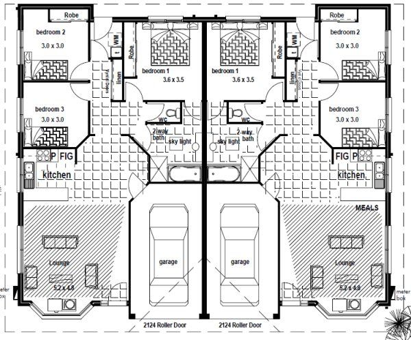 Dual Living House Designs   Google Search
