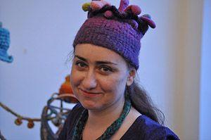 Фотопроект «Шляпа серьезности» 6 декабря 2015 - Мастерская добрых дел «Нескучный сад»