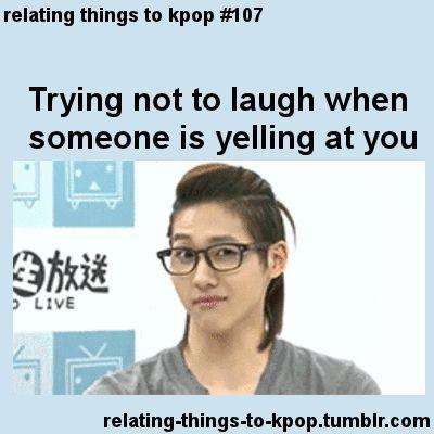 Haha! True