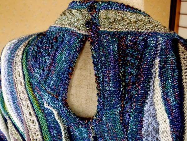 Irish crochet &: Yoko Asada