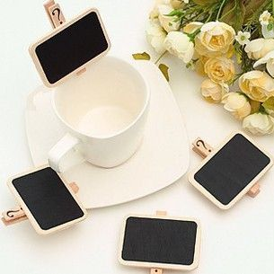 Find More Clips Information about 8 pcs/lot Mini Cute Kawaii Wooden Blackboard Chalkboards Clips Holder for Paper Decoration Photo Album Free shipping 02602,High Quality holder aa,China holder pencil Suppliers, Cheap holder guns from 10 dollar Novelty stationery store on Aliexpress.com