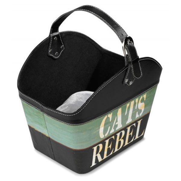 D&D Katzenkorb Rebel-Tierbedarf Online