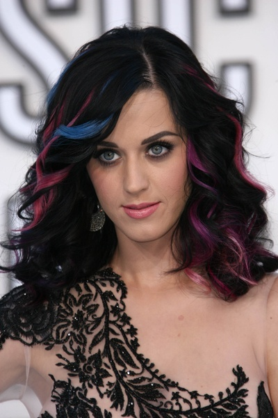 my photo with different hair styles 17 best katy perry concert ideas images on 6604
