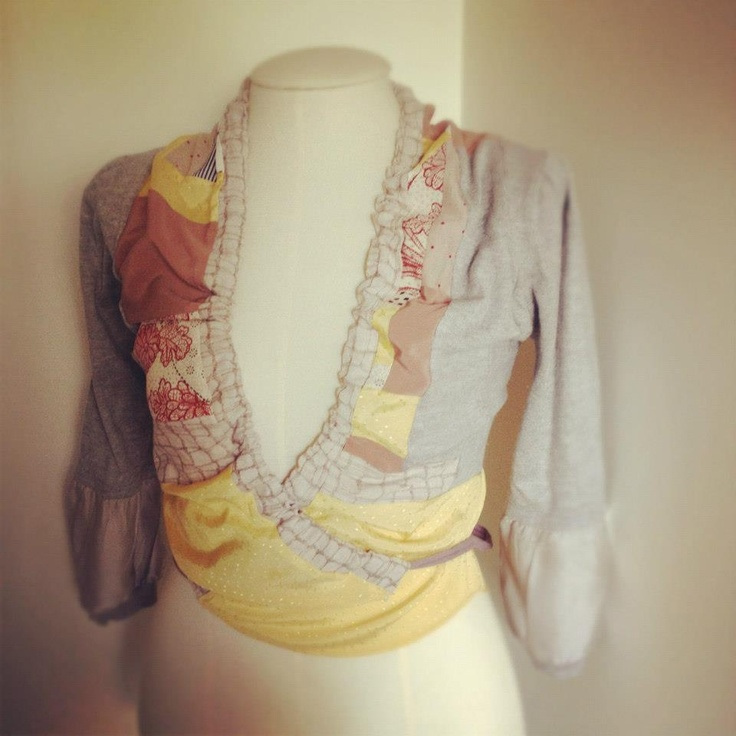 Lucé Handmade - SS13  https://www.facebook.com/pages/LUcÉ-handmade/215339304273