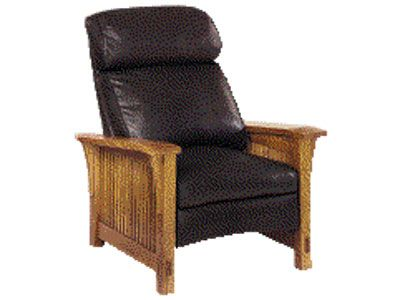 Shop For Stickley Bustle Back Spindle Morris Recliner And Other Living Room Chairs At Willis Furniture In Virginia Beach VA
