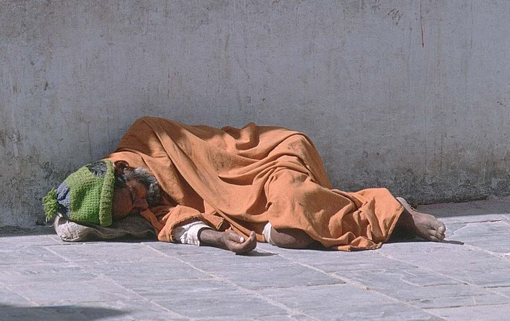 Image detail for -All people have at least one thing in common: the need for food ...  pray for the homeless