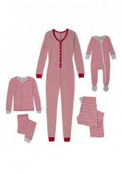 Oprah Winfrey is back with her annual list of Favorite Things, and it's longer and better than ever. Full of gift ideas for your family and friends, including Burt's Bees pajamas.