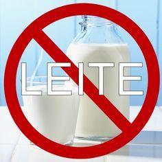 Alergia à Proteína do Leite de Vaca | APLV - Causas, Sintomas, Tratamento e Dieta. Saiba mais no nosso blog!