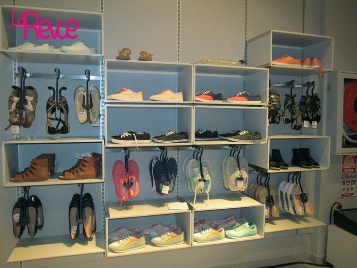 Bershka shoes merchandise