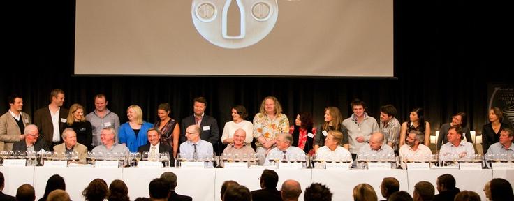 Australian Wine: Australia's First Families of Wine - AFFW