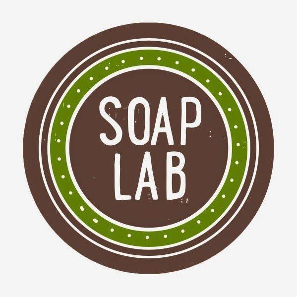 soap making laboratory