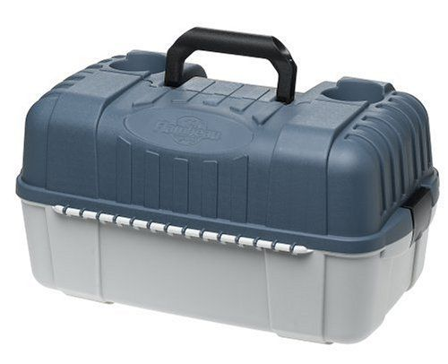 1000 Images About Fishing Tackle Boxes On Pinterest