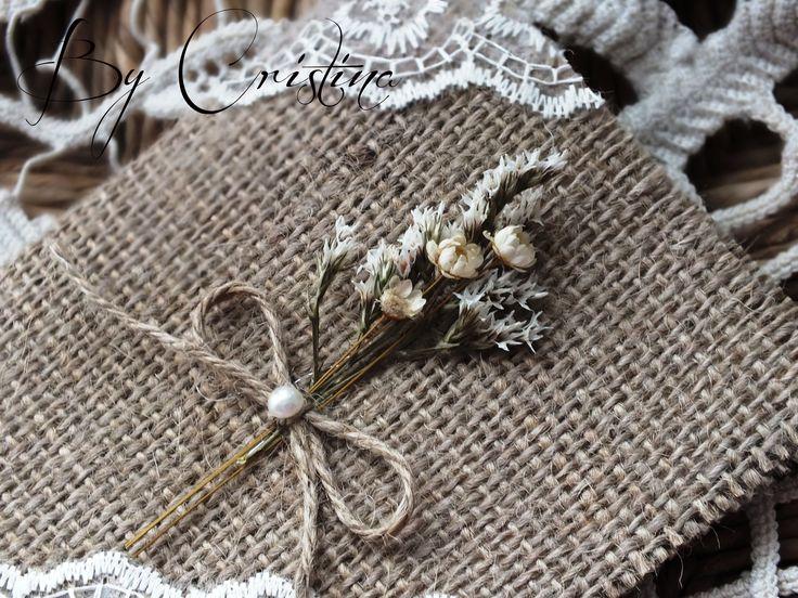 rustique, elegant wedding invitation