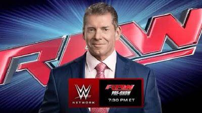 Previa de WWE Monday Night Raw: 28 de Diciembre 2015