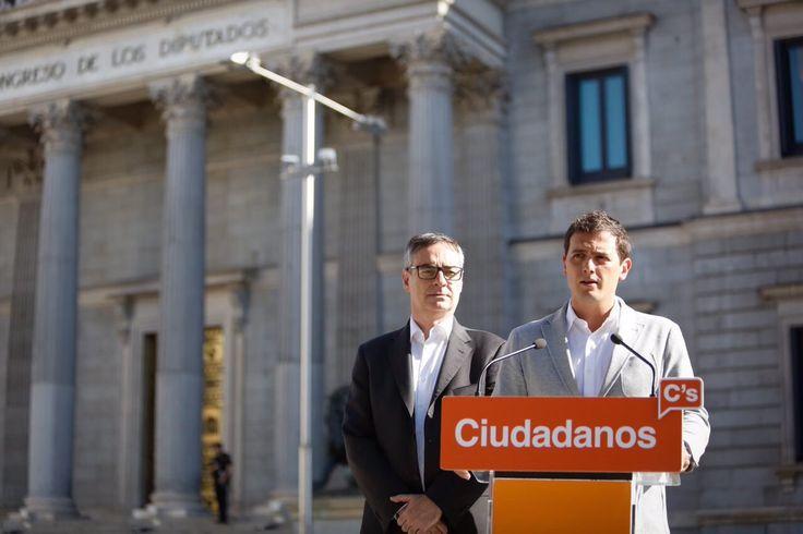 ABC DE LA MAR MENOR: Elecciones 26J Recortes de Prensa IV