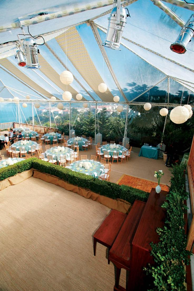 Event Tent Rental West Palm Beach