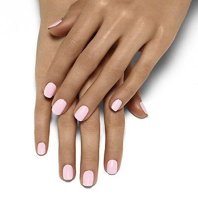 fiji by essie - escape the crowd and start a love affair with beauitful, bare pinks that are far and away the freshest looks of the season.