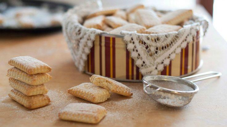 Biscotti da famiglia Artusi